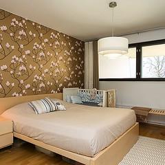 old #home #vuosaari #bedroom #finnish #interior... (Kontiohautomo) Tags: old home bedroom interior finnish koti vuosaari uploaded:by=flickstagram kotiterassitalossa instagram:photo=8739011575833518881080390955