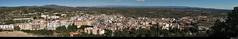 Panormica desde el Castillo (Ubierno) Tags: chiva valencia espaa spain europa europe village town pueblo ruinas ruins stone piedra castillo castle ubierno