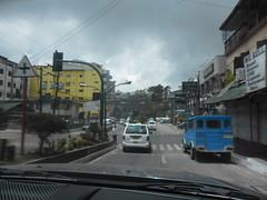 105515 Sunday, May 15, 2016 (joeymasong@yahoo.com) Tags: road trip philippines chinesetemple baguiocity  jaypee  bellchurch benguetprovince