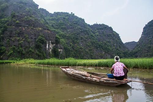 tam coc - vietnam 14