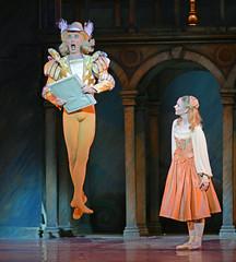 Valentin Olovyannikov, Karla Doorbar (DanceTabs) Tags: ballet dance shakespeare brb hippodrome birminghamroyalballet