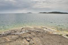 Baltic sea (Joakim stberg) Tags: ocean sea water landscape island pentax stockholm balticsea archipelago stersjn skrgrd ljus ut fotosondag fs160522