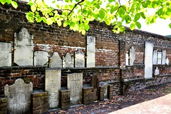 105. Tombstones - 116 Pictures in 2016 (Krasivaya Liza) Tags: graveyard ga georgia photography photo nikon group graves savannah 105 tombstones challenge yearly 116picturesin2016 116pictures the116