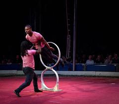 Circus Floras Pastime (KDHX) Tags: circus stlouis pastime grandcenter kdhx circusflora
