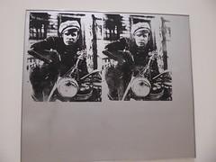 Andy Warhol - Silver Marlon (c_nilsen) Tags: sanfrancisco california portrait art museum digital sfmoma silkscreen andywarhol digitalphoto marlonbrando sanfranciscomuseumofmodernart
