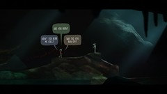 Oxenfree_20160615220201 (arturous007) Tags: oxenfree playstation ps4 playstation4 pstore psn horror sciencefiction sf teenager share art artwork 2d bluehair ghost radio