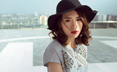 Adore Dress (Mac Vincente |  ) Tags: macphotography macfotographer macluckystar mac macfotographie macvincente macphuc vietnam vincente vteen vietnamese girl fashion lookbook