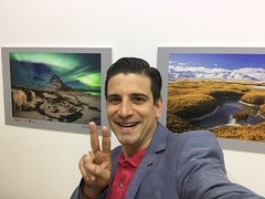 Opened an exibition with some of my work yesterday Selfie  IPhoneography That's Me Selfies Self Portrait Iphoneonly Iphone6 Exibition Photography Check This Out (Nick Pandev) Tags: selfportrait photography thatsme exibition checkthisout selfies iphoneography iphone6 iphoneonly selfie