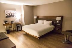 AC Hotel Room - Bourbon, New Orleans (Tony Webster) Tags: marriott hotel hotelroom achotel achotels achotelessa