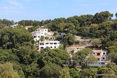 160. Cala Galdana, Menorca. 17-May-16. Ref-D119-P160 (paulfuller128) Tags: travel sun holiday island menorca cala balearic galdana