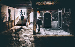 Chasing Light (Bruce_Anderson_) Tags: street light shadows venezia venice explore italy italia europe landscape canon beauty beautiful