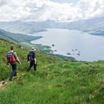 Sgritheall Descent - Ian & john thumbnail