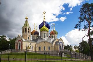 Собор блгв кн Игоря Черниговского 1