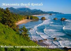 Manzanita beach rentals (sheilamyers) Tags: house beach oregon hotels vacations manzanita rentals