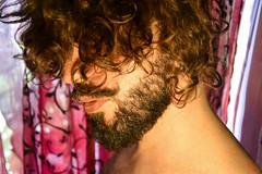 robin (io.robin) Tags: robin iorobin ricci ricciecapricci capricci barba beard mustace baffi profilo hair hairstyle bocca labbra