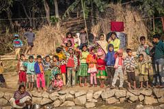 Shantipur - the weavers of fine Bengal cotton (Maria Dashkevich) Tags: cruise india kolkata ganga westbengal northeastindia shantipur hoogli