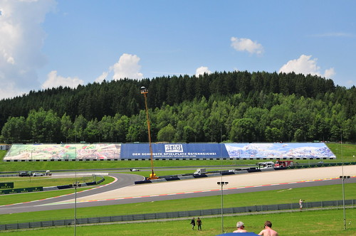 Formula One 2016 Austrian GP (28)