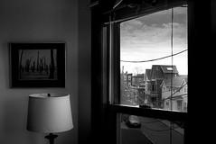 long.view (jonathancastellino) Tags: street leica cambridge usa window lamp architecture america ma view room massachusetts ngc picture frame