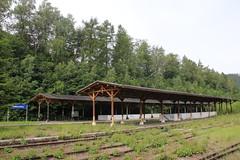 Platforms , Jedlina-Zdrj train station 11.06.2016 (szogun000) Tags: railroad station canon tracks poland polska rail railway platforms pkp lowersilesia dolnolskie dolnylsk canoneos550d canonefs18135mmf3556is jedlinazdrj d29285 d29286