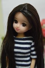 Sweet Licca (tulatulip) Tags: cute japan doll pretty sweet chan fashiondoll takara licca beautifull liccachan liccadoll cutedoll prettydoll takaralicca takaraliccachan liccachandoll takaraliccachandoll
