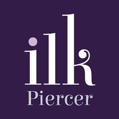 Logotipo   Ilana Klippel - Piercer (Nai Chris) Tags: logotipo 2016 piercer identidade
