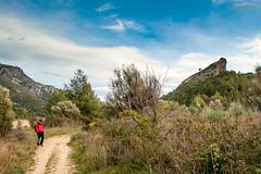 [ #173 :: 2016 ] (Salva Mira) Tags: trekking pantano adri senderisme guadalest salva pasvalenci pant lamarina marinabaixa beniard benimantell salvamira adrimira salvadormira