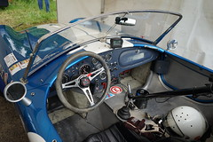 AC Cobra Shelby (interior)