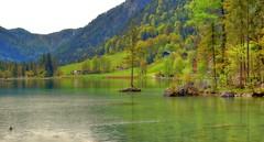 Inzell 2016 (Gnter Hentschel) Tags: inzell deutschland germany germania alemania allemagne europa nikon nikond40 nikond3200 d3200 d40 bayern berge bgl chiemgau outdoor urlaub ferien freizeit