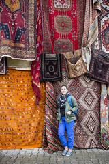 caravan (eb78) Tags: turkey middleeast streetphotography cappadocia anatolia goreme