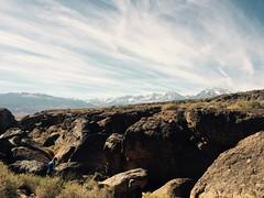 Volcanic Tablelands (blmcalifornia) Tags: bouldering rocks rockclimbing desert recreation california partnership geology geological geologic volcanic landscape nature outdoors getoutdoors getoutside mojave mojavedesert adventure extreme