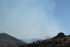 Triple 2 Fire 010 (Az Skies Photography) Tags: santa county wild arizona forest canon fire eos rebel la may az sierra cruz national 16 forestfire coronado wildfire coronadonationalforest santacruzcounty 2016 lasierra 51616 t2i santacruzcountyaz lasierrafire canoneosrebelt2i eosrebelt2i 5162016 may162016