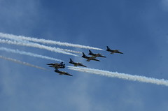 DSC_9605 (Steve_Barth) Tags: plane hill jet airshow airforce stunt breitling 2016 brietling