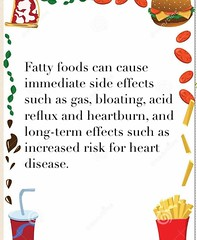 Health Tips (heathtipstic) Tags: fastfood junkfood oily unhealthy