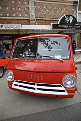 1965 Dodge A100 GCS 2016 WA 0O2A1921 (RSPT49) Tags: greenwoodcarshow2016 car show 1965 dodge a100 truck