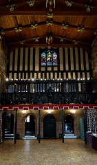 St Mary's Guildhall Coventry (Coventony) Tags: building medieval historic coventry