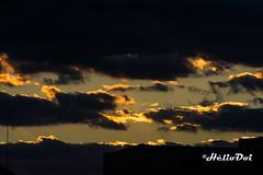 HlioDoi-8812 (Hlio Doi photographer) Tags: sunset sol brasil raios de do sinister 03 sp drama julho por assis anoitecer nightfall sinistro 2016 grandeangular dramaticidade