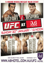 UFCBrasil20Jan FacebookPoster 4Jan Version2 (AB Hotel Syd) Tags: posters ufc