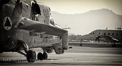 _DSC9910 (Csaba Hegeds) Tags: afghanistan aviation military helicopter hind gunship mi24 mi35