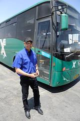 chauffeur mit busparkplatz negev wüste web