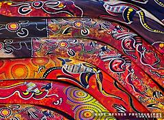 Colorful Aboriginal Art (Kaye Menner) Tags: wood abstract art colors animals painting design colorful bright timber painted shapes weapon stick aboriginal boomerang indigenous aboriginalart boomerangs airfoil indigenousart aboriginaldesign australianart australianindigenousart indigenousdesign kayemennerphotography kayemenner boomerangart kayemennerabstract kayemennermiscellaneous paintedboomerangs boomerangdisplay flyingweapon huntingsticks colorfulaboriginalart