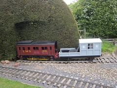 IMG_1110 (demu1037) Tags: miniature railway 1025 firefly kerrs birchley