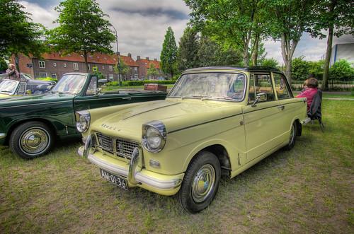 AM-01-36 - Triumph Herald 1200