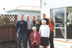 05. Nanna's 90th Birthday, October 2001