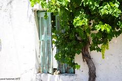 Kardamaina | 19. Window shutters (paval hadzinski) Tags: street city trip light streets art nature beauty interesting nikon hellas kos places greece t kardamena  kardamaina dhodhekanis