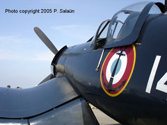 "F4U-7 Corsair (8) • <a style=""font-size:0.8em;"" href=""http://www.flickr.com/photos/81723459@N04/9288385351/"" target=""_blank"">View on Flickr</a>"