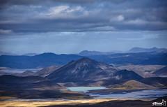 LANDMANNALAUGAR_050 (euskadi 69) Tags: sky clouds landscape iceland nuages ísland islande anawesomeshot landmannalaugararea blinkagain massifsderhyolithe rhyoliticmountains