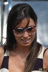 Elisabetta Gregoraci (OkFoto.it/News) Tags: portrait woman girl nikon fb models f1 montecarlo monaco vip gp gossip briatore elisabettagregoraci gregoraci forceblue