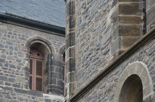 Petersberg (Saxe-Anhalt), Stiftskirche St. Petrus - 96