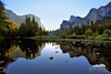 Gates of the Valley, Yosemite (Seth Berry Photography) Tags: california park morning summer mountains reflection creek sunrise river stream gates merced national valley yosemite yosemitenationalpark gatesofthevalley sethberryphotography