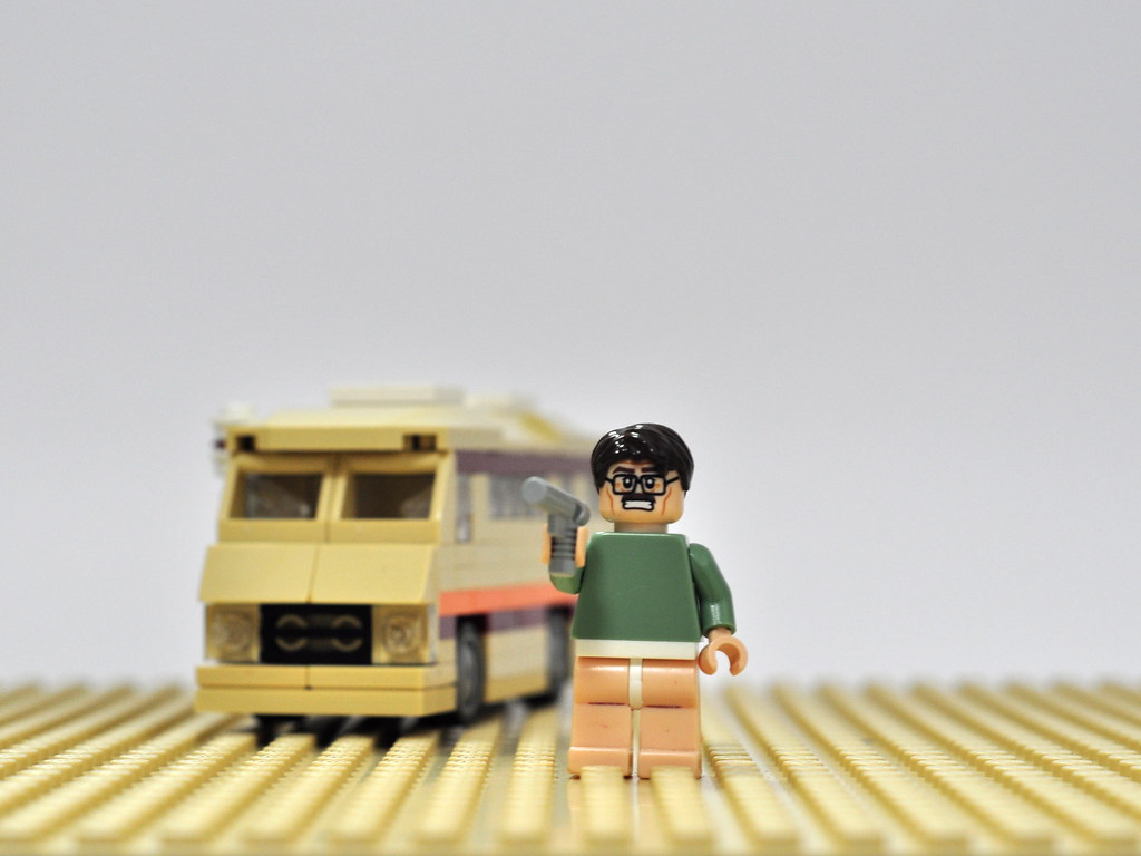 The World S Newest Photos Of Lego And Winnebago Flickr